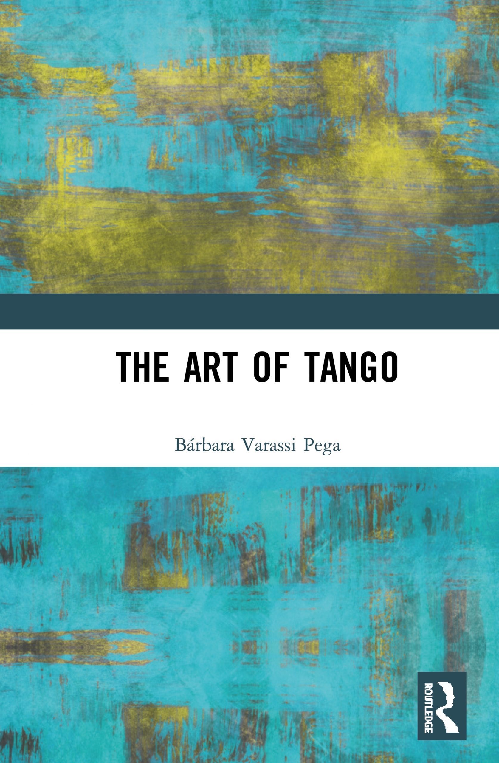 "Book cover of ""The Art of Tango"""